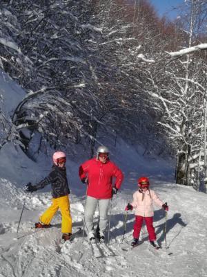 Val di Luce 2017