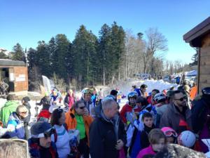 Corsi di Sci 2019