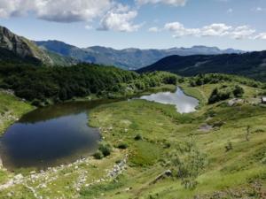 Val di Sestaione - Agosto 2019